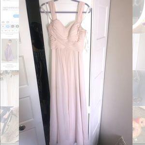 Bridesmaid/Formal/Prom/Dance Dress